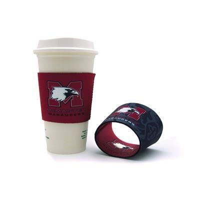 Picture of REVERSIBLE FULL COLOUR REUSABLE COFFEE COSY