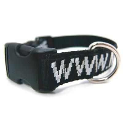 Picture of AIR IMPORTED COARSE WEAVE PET COLLAR