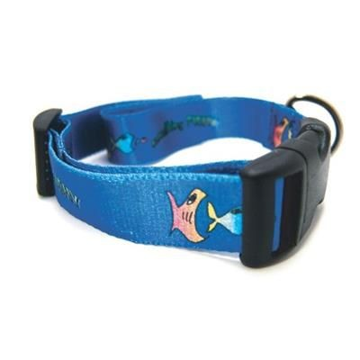 Picture of OCEAN IMPORTED DIGITAL SUBLIMATED PET COLLAR