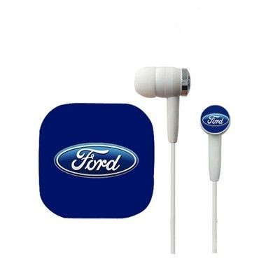 Picture of PRINTED BOX PACKED EARBUDS