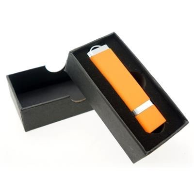 Picture of BLACK GIFT BOX FOR USB FLASH DRIVE
