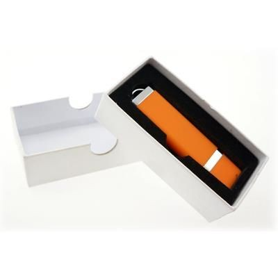 Picture of WHITE GIFT BOX FOR USB FLASH DRIVE