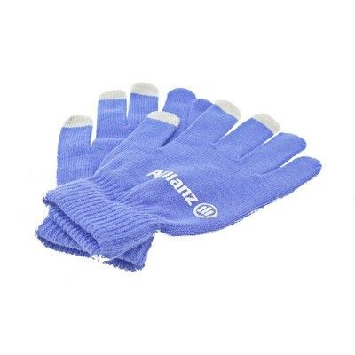 Picture of TEXTING GLOVES - 1 COLOUR IMPRINT