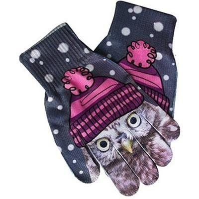 Picture of TEXTING GLOVES - FULL COLOUR