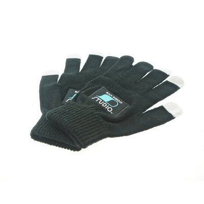Picture of TEXTING GLOVES - WOVEN PATCH