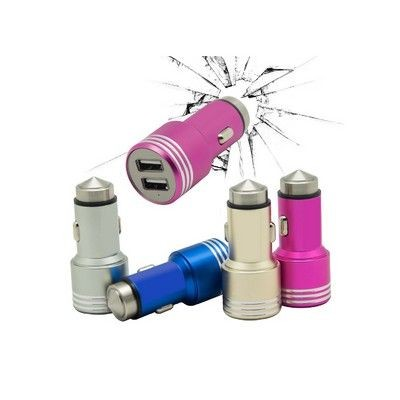 Picture of CAR CHARGER with Hammer