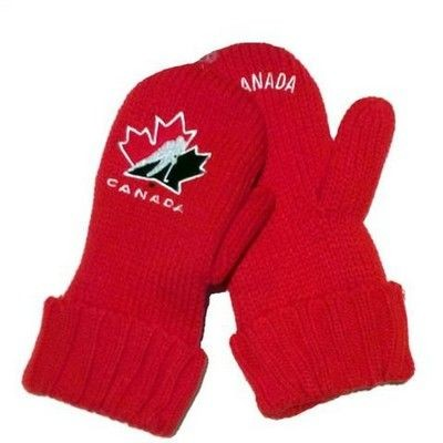 Picture of KNIT MITTENS