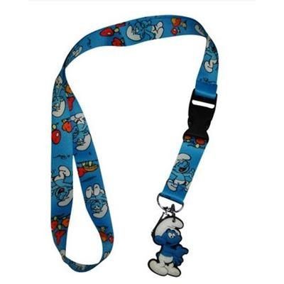 Picture of 1 INCH PVC LANYARD CHARM
