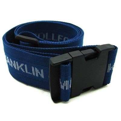 Picture of HEAVY DUTY COARSE WEAVE LUGGAGE STRAP