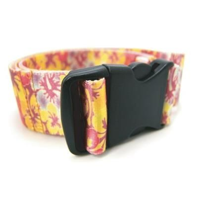 Picture of SUBLIMATED LUGGAGE STRAP