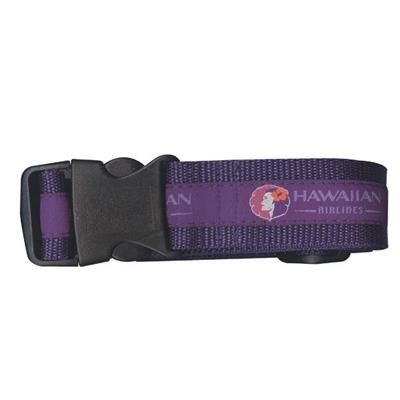 Picture of WOVEN LUGGAGE STRAP