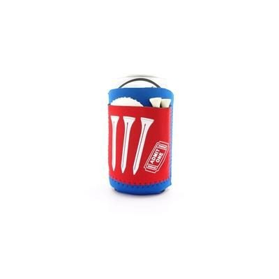 Picture of SILKSCREENED POCKET CAN COOLER