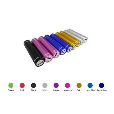 Picture of 2600 MAH POWER BANK