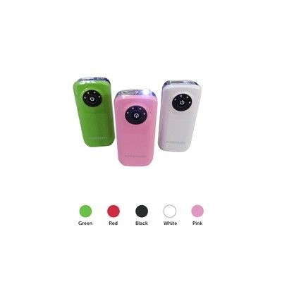 Picture of 4400 MAH POWER BANK