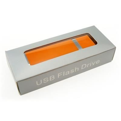 Picture of RETAIL PACKAGING FOR USB DRIVE