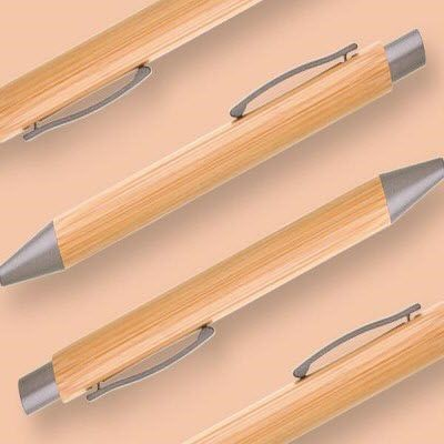 Picture of BAMBOO ECO PEN