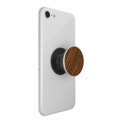 Picture of OFFICIAL POPSOCKETS ROSEWOOD POPGRIP