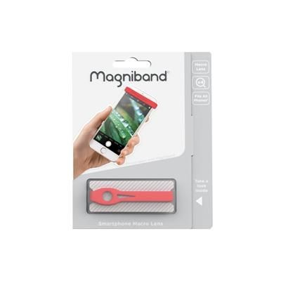 Picture of MAGNIBAND SMARTPHONE MACRO LENS BAND