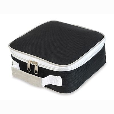 Picture of SANDWICH LUNCH BOX in Black