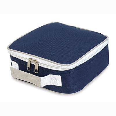 Picture of SANDWICH LUNCH BOX in Navy
