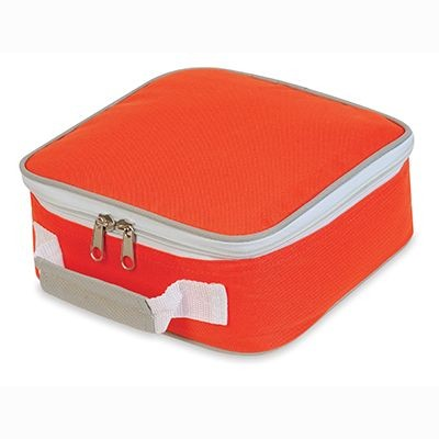 Picture of SANDWICH LUNCH BOX in Orange