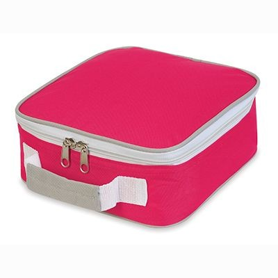 Picture of SANDWICH LUNCH BOX in Pink
