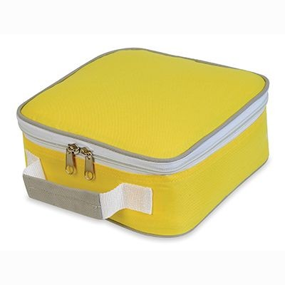 Picture of SANDWICH LUNCH BOX in Yellow
