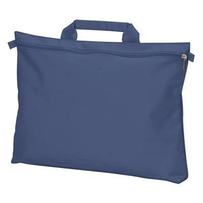 Picture of MALMO ENVELOP BAG in Navy
