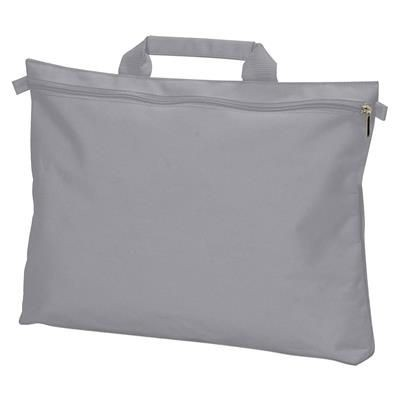 Picture of MALMO ENVELOP BAG in Grey