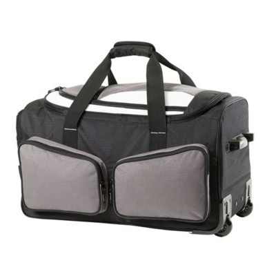 Picture of DETROIT ROLLING TRAVEL BAG HOLDALL