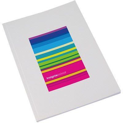 Picture of ENVIRO-SMART A5 FULL COLOUR TILL RECEIPT BOOK