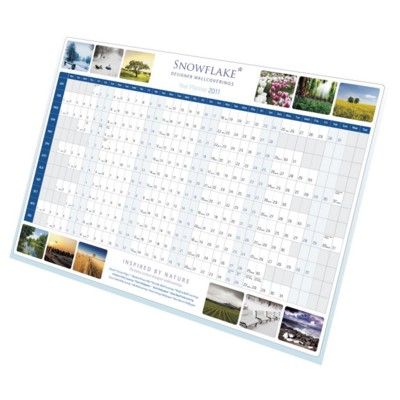Picture of SMART-PLANNER A2 WALL PLANNER