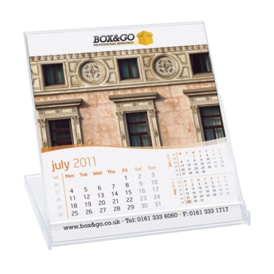 Picture of SMART-CALENDAR CD HOLDER CASE