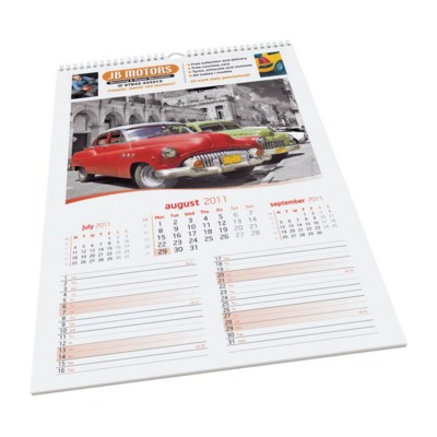 Picture of SMART-CALENDAR MAXI WALL