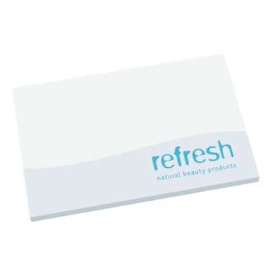 Picture of ENVIRO-SMART STICKY NOTES 5X3