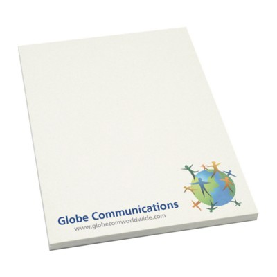 Picture of ENVIRO-SMART NOTE PAD A6