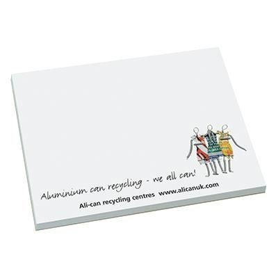 Picture of ENVIRO-SMART A7 STICKY NOTES