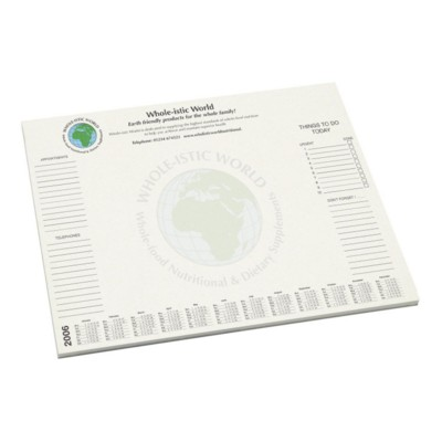 Picture of ENVIRO-SMART NOTE PAD A3