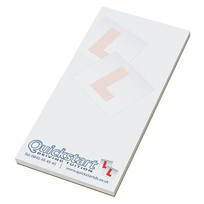 Picture of 1 & 4RD A4 SMART-PAD