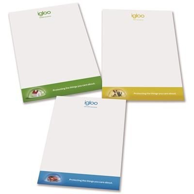 Picture of A4 VARIABLE PRINT SMART PAD