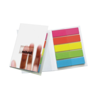 Picture of STICKY-SMART INDEX COVER TABS