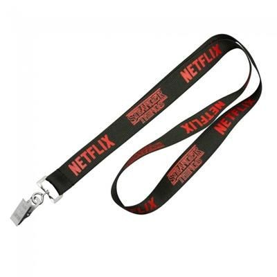 Picture of FLAT NYLON LANYARD
