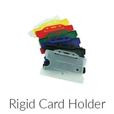 Picture of RIGID CARD HOLDER