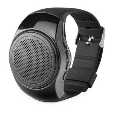 Picture of WRIST CLOCK-SHAPED PORTABLE SPEAKER