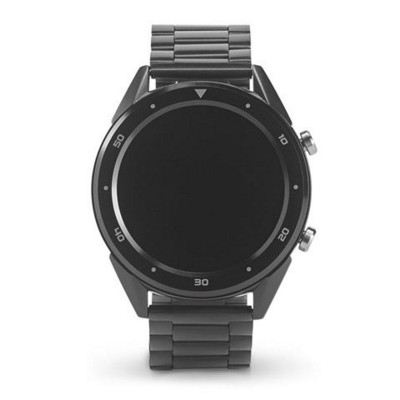 Picture of THIKER I WATER RESISTANT SMART WATCH with Stainless Steel Metal Strap