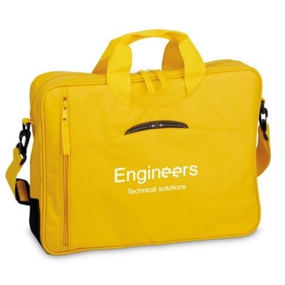 Picture of DOC LAPTOP BAG