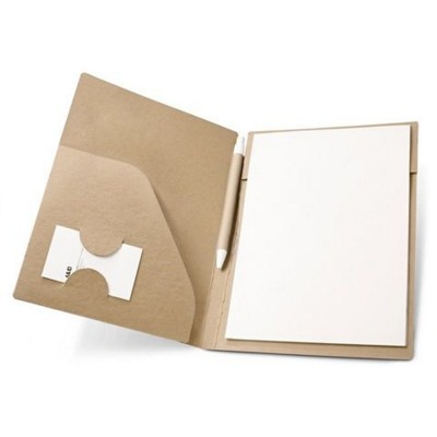 Picture of DURRELL A5 FOLDER