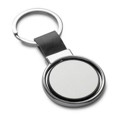Picture of ALBRIGHT METAL KEYRING