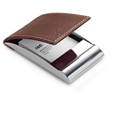 Picture of SMITH METAL CARD HOLDER