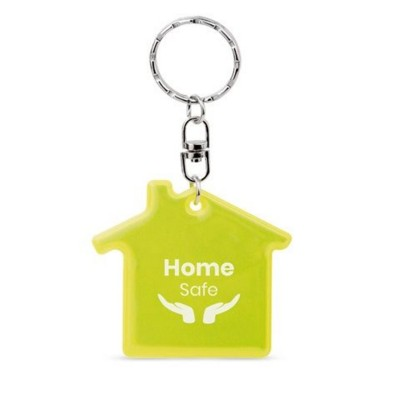 Picture of RESIDENCE NEON FLUORESCENT KEYRING